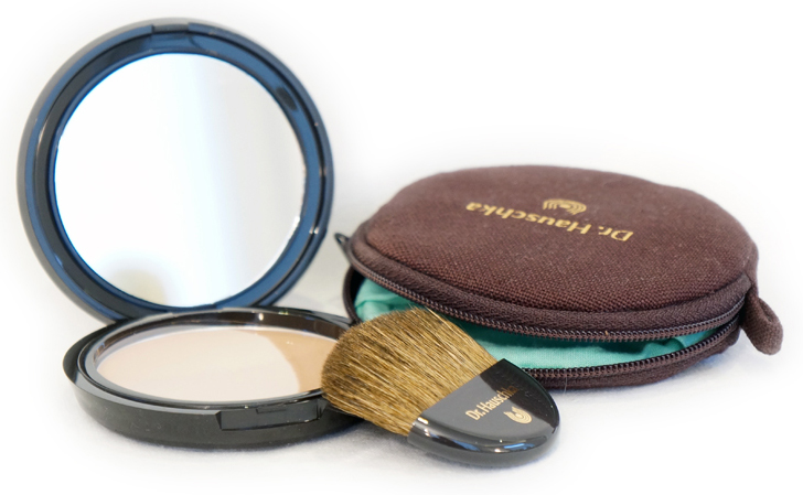 Dr.Hauschka Limited Edition - Bronzing Powder