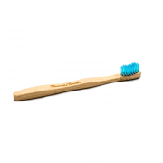Humble Brush - Bambus-Zahnb�rste f�r Kinder blau ultra-soft