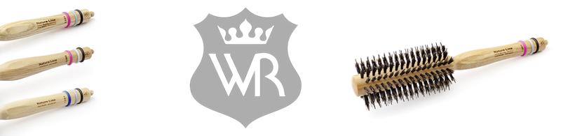 WR Accessoires Bürsten und Kämme