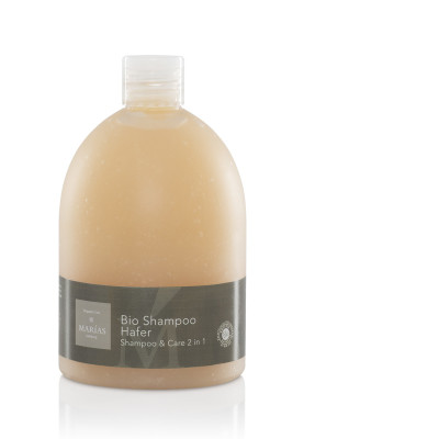 Marias - Bio Shampoo Hafer 500ml