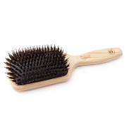 WR - Paddle Brush - Nature Line - 11 Reihen mit Softpin