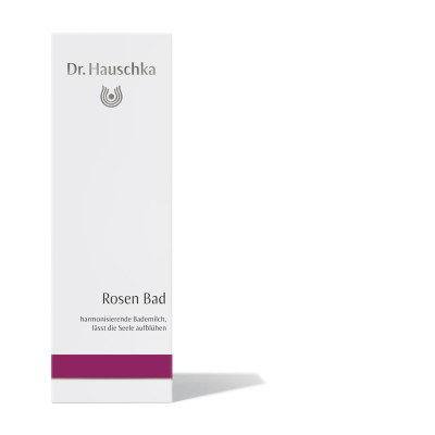 Dr.Hauschka Rosen Bad 100ml
