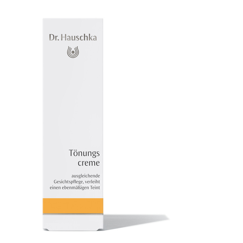 dr hauschka t nungscreme 30ml. Black Bedroom Furniture Sets. Home Design Ideas