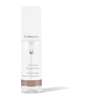 Dr.Hauschka Intensivkur Regeneration 40ml