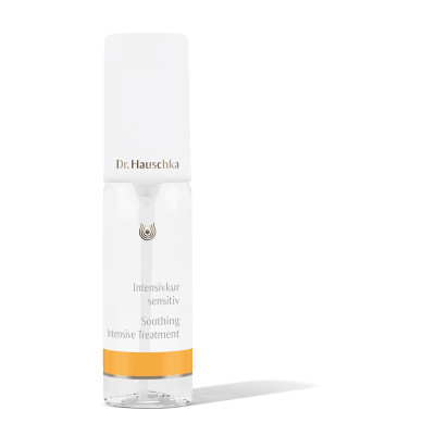 Dr.Hauschka Intensivkur sensitiv 40ml