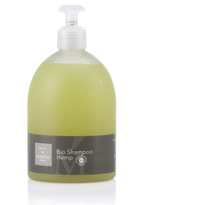 Marias - Bio Shampoo Hemp 500ml