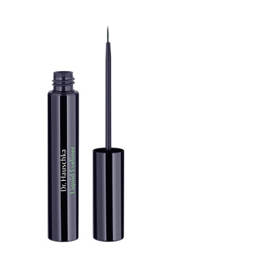 Dr. Hauschka Liquid Eyeliner 4ml 01 black